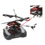 Syma S107C 3 CH Infrared RC Helicopter with HD Camera 512MB SD Card 2