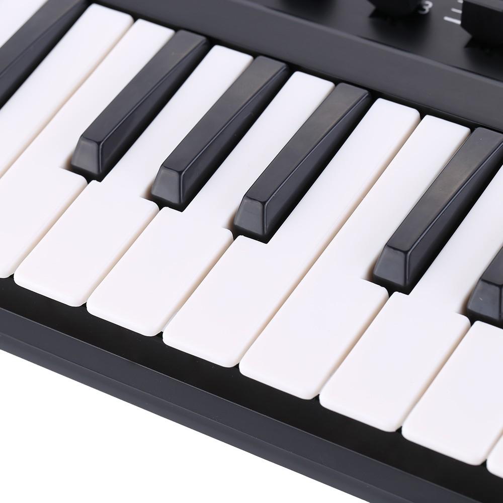 Worlde Panda 25-Key USB Keyboard and MIDI Controller