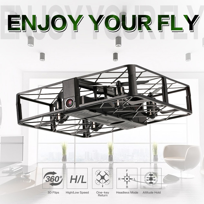 Z8W Drone