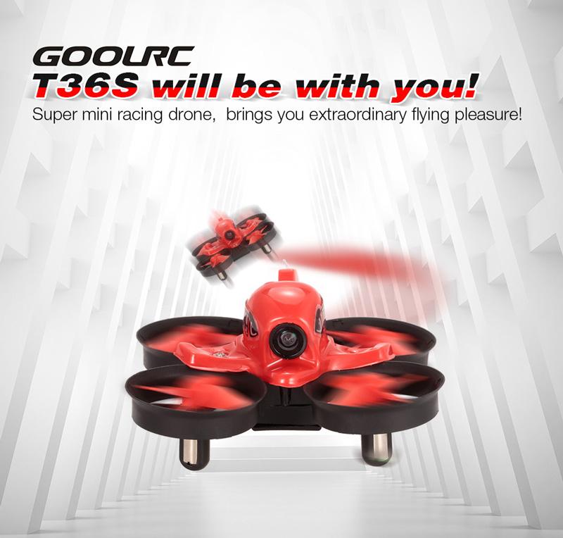 GoolRC T36S