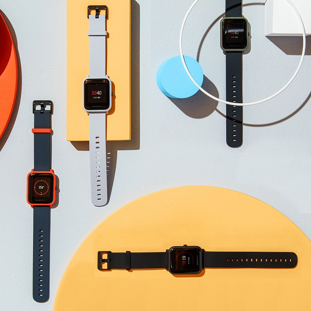 Xiaomi Huami Amazfit Smart Watch