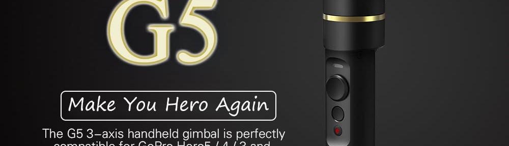 Feiyu G5
