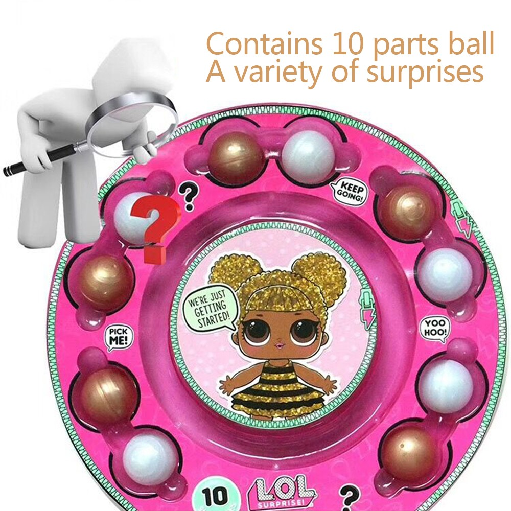 L.O.L Big Surprise Doll