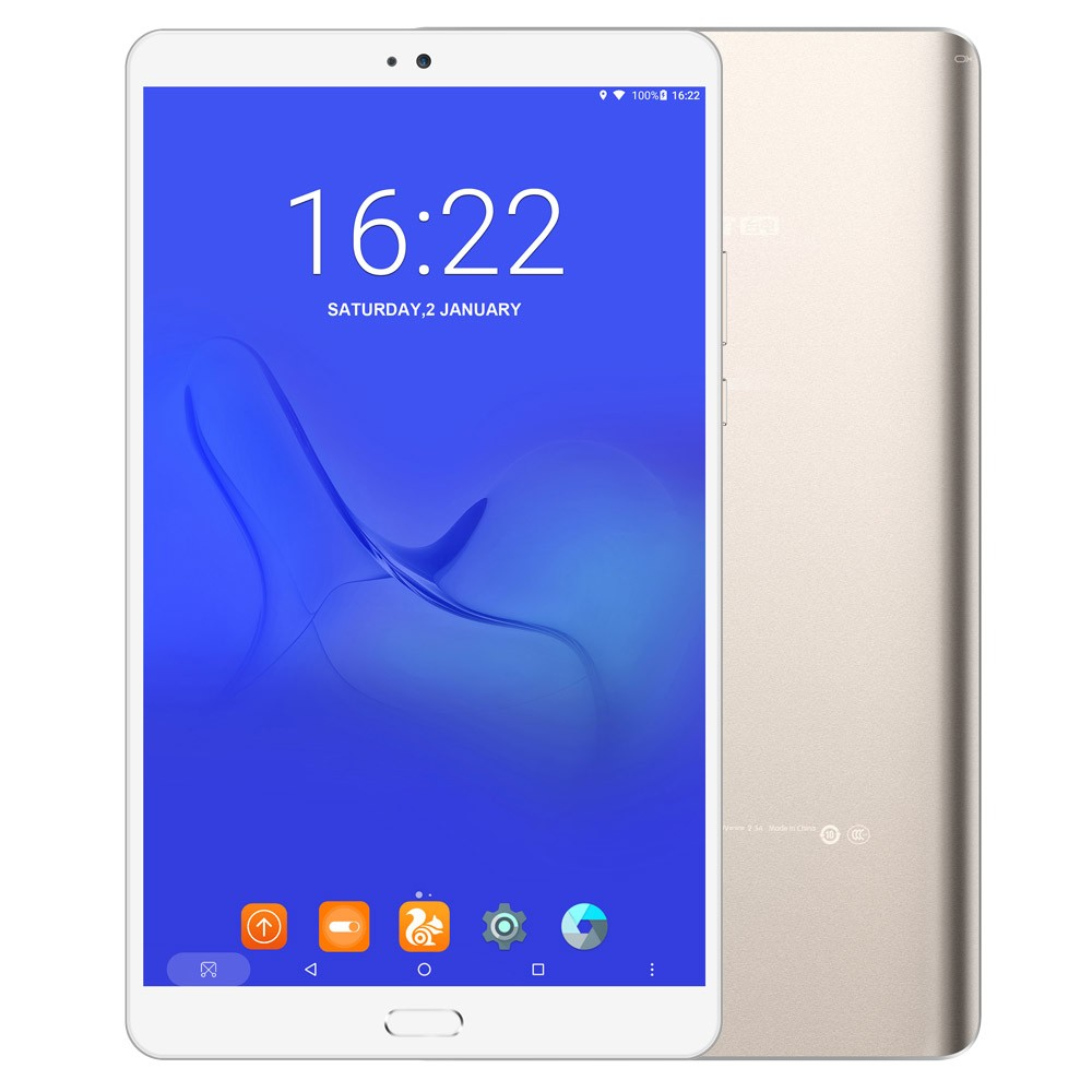 TECLAST T8 Tablet PC 8.4-inch 2.5K 4GB LPDDR3+64GB