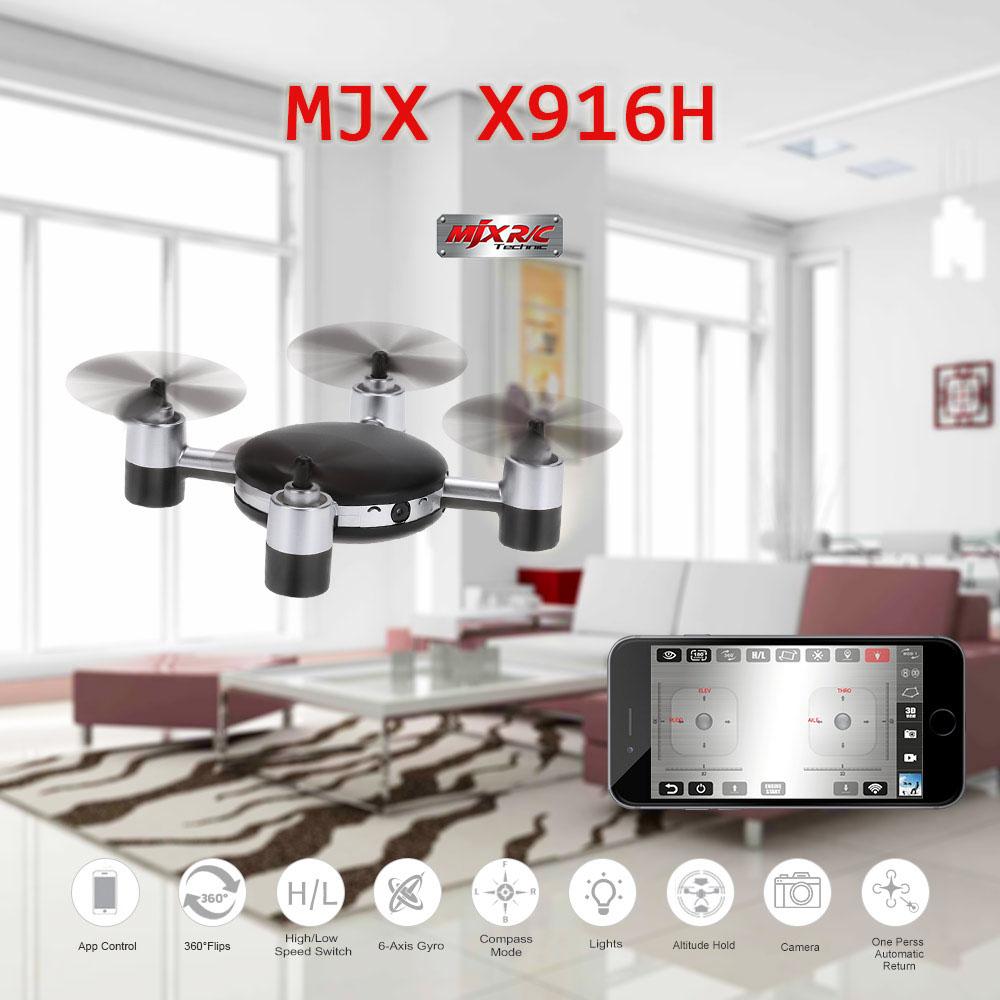 MJX X916H