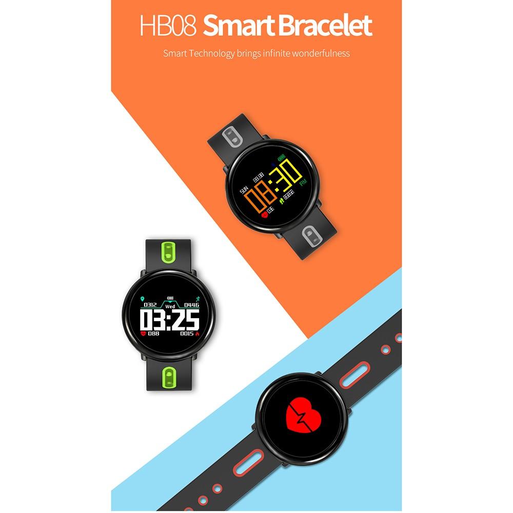 HB08 Smart Bracelet