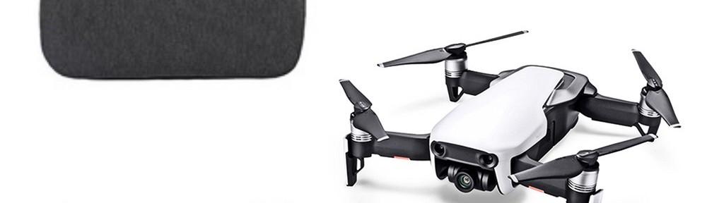 DJI Mavic Air 4K Camera Foldable RC Drone