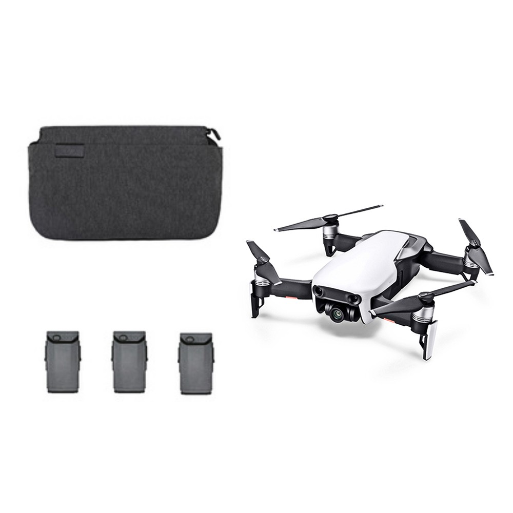 DJI Mavic Air 4K Camera Foldable RC Drone