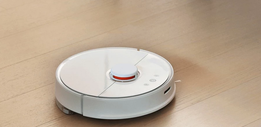 Xiaomi Mijia Roborock S50 Vacuum Cleaner Price, Feature, Review