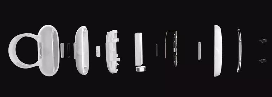GO2SLEEP Ring Smart Wearable Sleep Tacker Review, Price