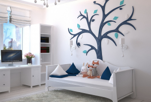 6 Decorating Tips For Your Child's Bedroom