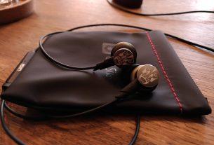 UiiSii Hi-805 Earphones