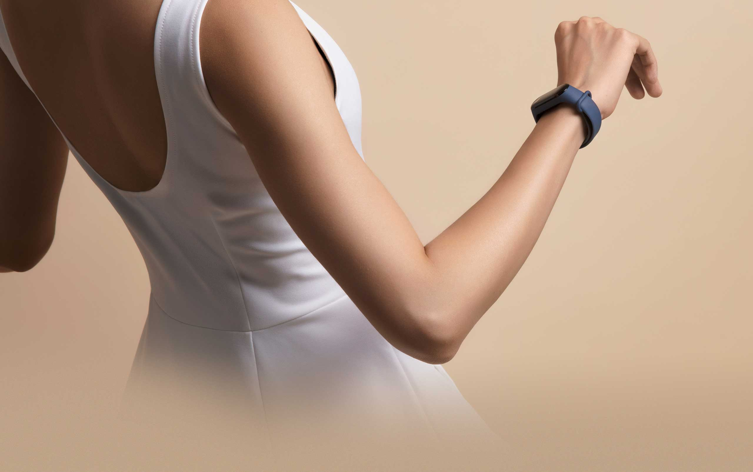 XIAOMI Hey+ Smart Bracelet