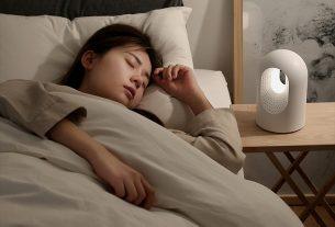 Xiaomi AFU Sleep Fragrance Instrument Night Light