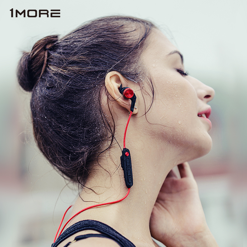 1MORE iBFree HiFi Bluetooth Sports Earphone