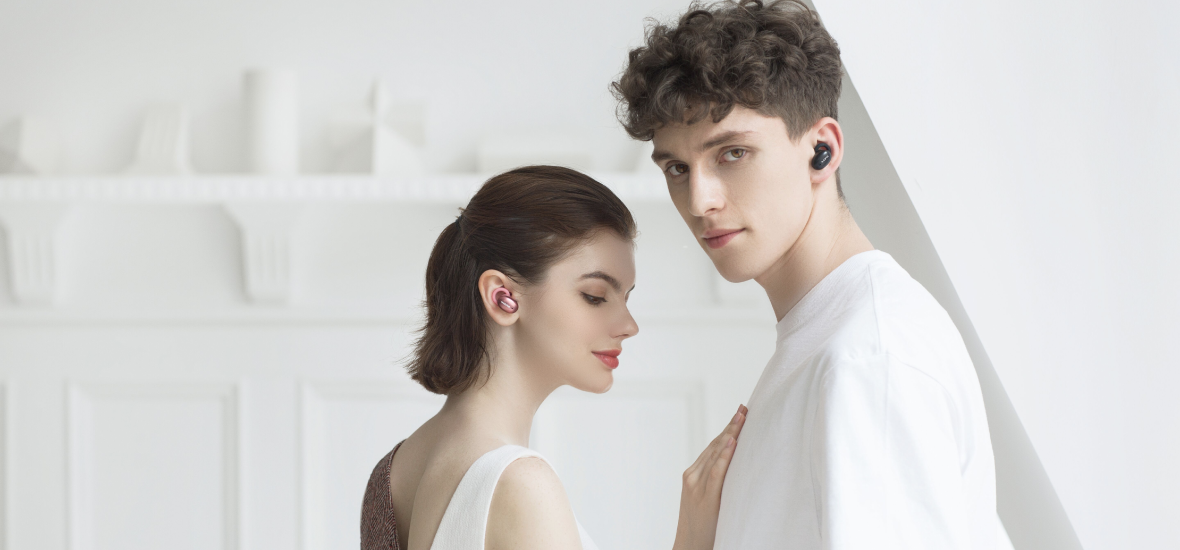 Xiaomi 1MORE Stylish True Wireless In-Ear Headphones