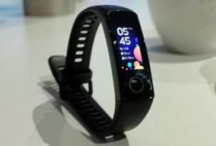 Smart Watch Soft Film for HONOR Band 5