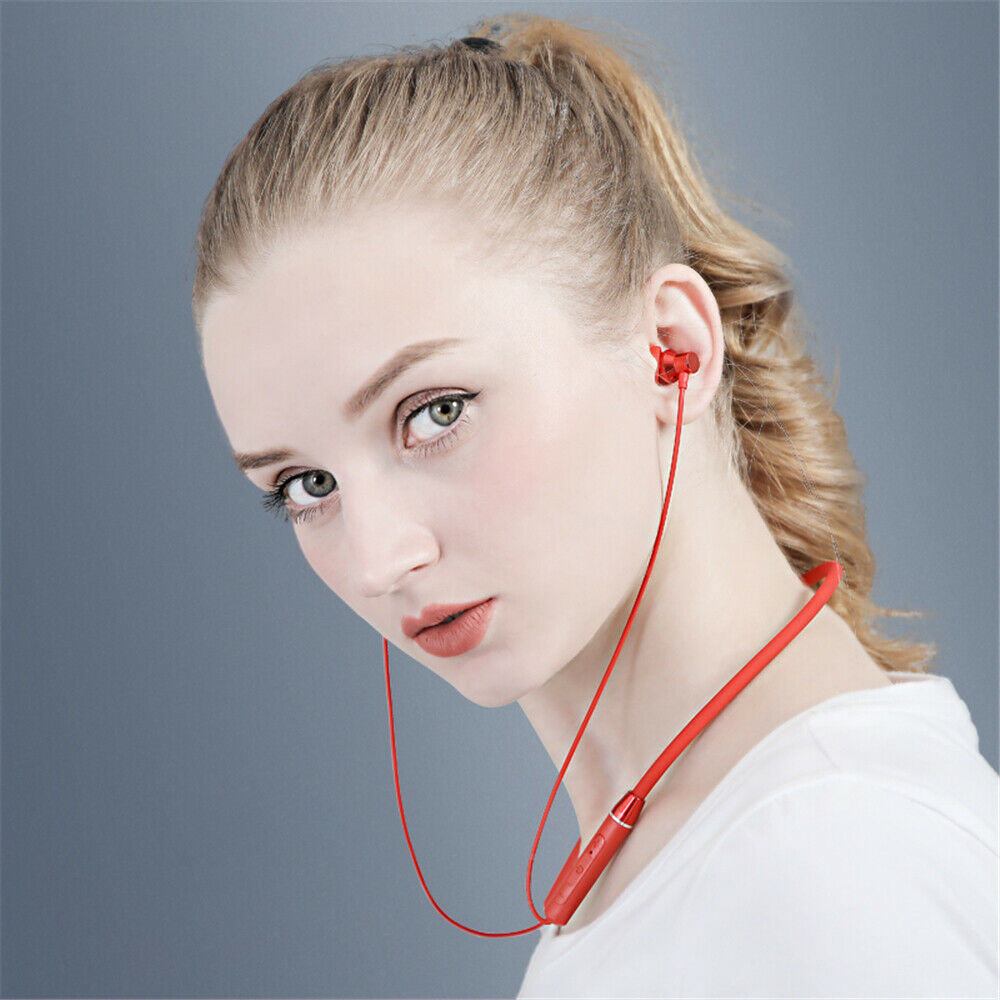 Lenovo HE05 Bluetooth Headphones IPX5 Waterproof Wireless Sport Earphones