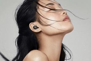 Xiaomi QCY T2C TWS BT Wireless Earphones