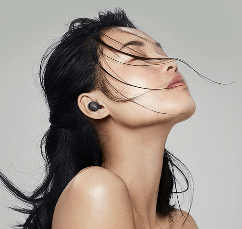 Xiaomi QCY T2C TWS BT Wireless Earphones