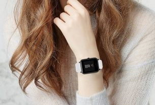 Xiaomi Huami Amazfit Bip Lite Smart Watch