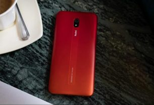 Xiaomi Redmi 8A Mobile Phone
