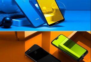 Huawei Honor 9i Deep Review