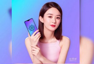 Huawei Honor 9i Smartphone