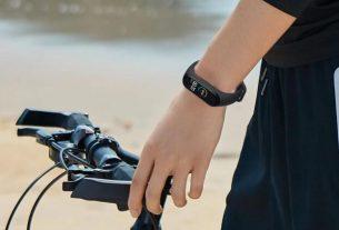 Xiaomi Mi Band 4 Intelligent Bracelets