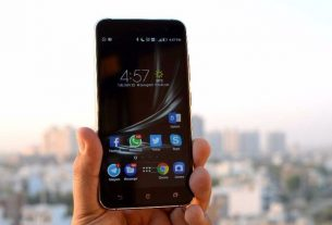 ASUS ZenFone 3 Mobile Phone Review-
