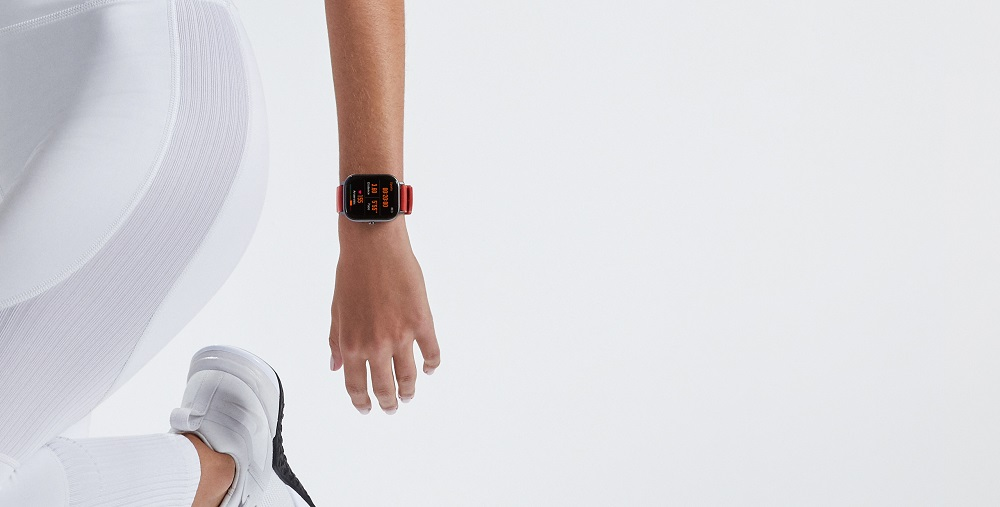 Global Version Amazfit GTS Smart Watch