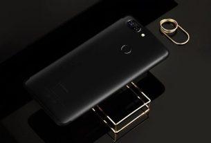 Lenovo S5 K520 Face ID Smartphone