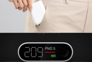 Xiaomi Smartmi PM2.5 Air Detector Review