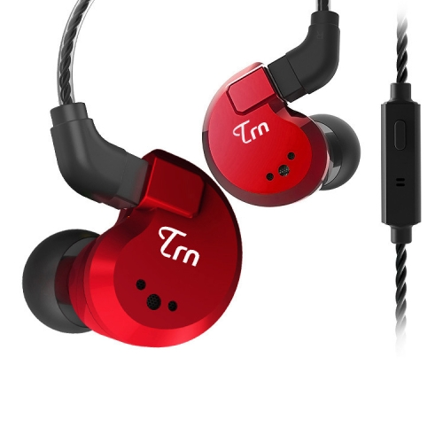[Out of the Box Reviews] TRN V80 Circle Iron In-Ear Headphones