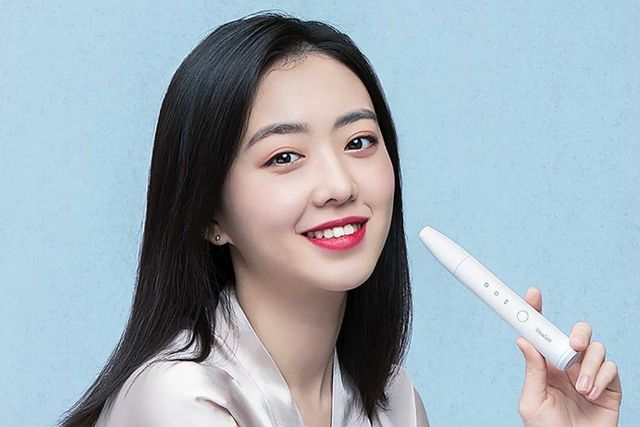 Xiaomi Youpin Crowdfunding Launches ShowSee Electric Nail Polisher