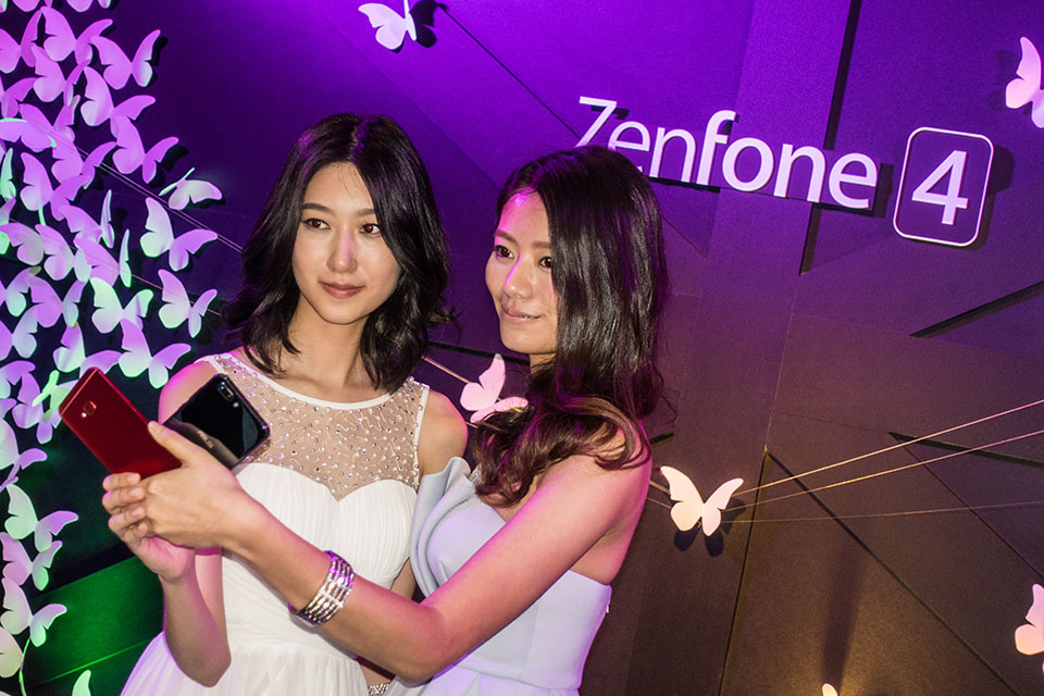 Asus ZenFone 4 smartphone review