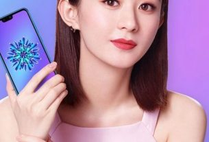 Huawei Honor 9i enters MIIT
