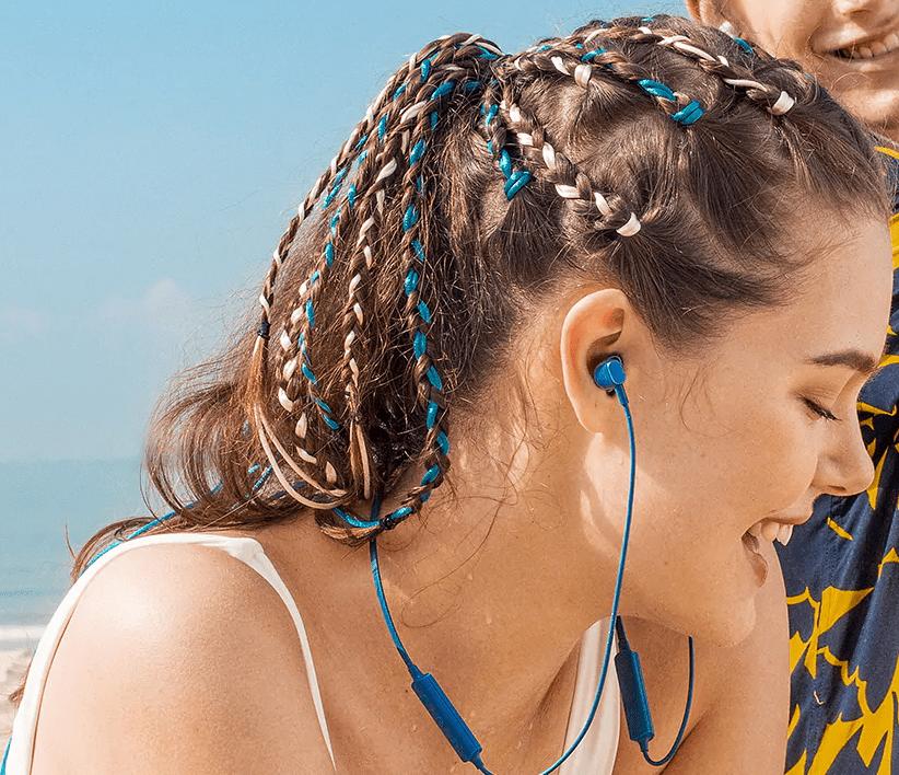 Meizu EP52: Open the beautiful music world