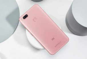 Xiaomi A1 is the public face in the phone