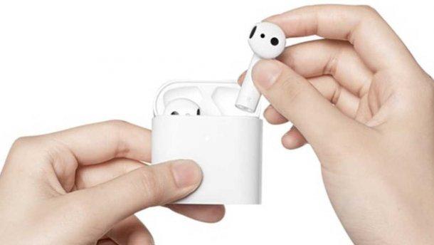 Xiaomi AIR 2 Bluetooth Headset Wireless Earphone