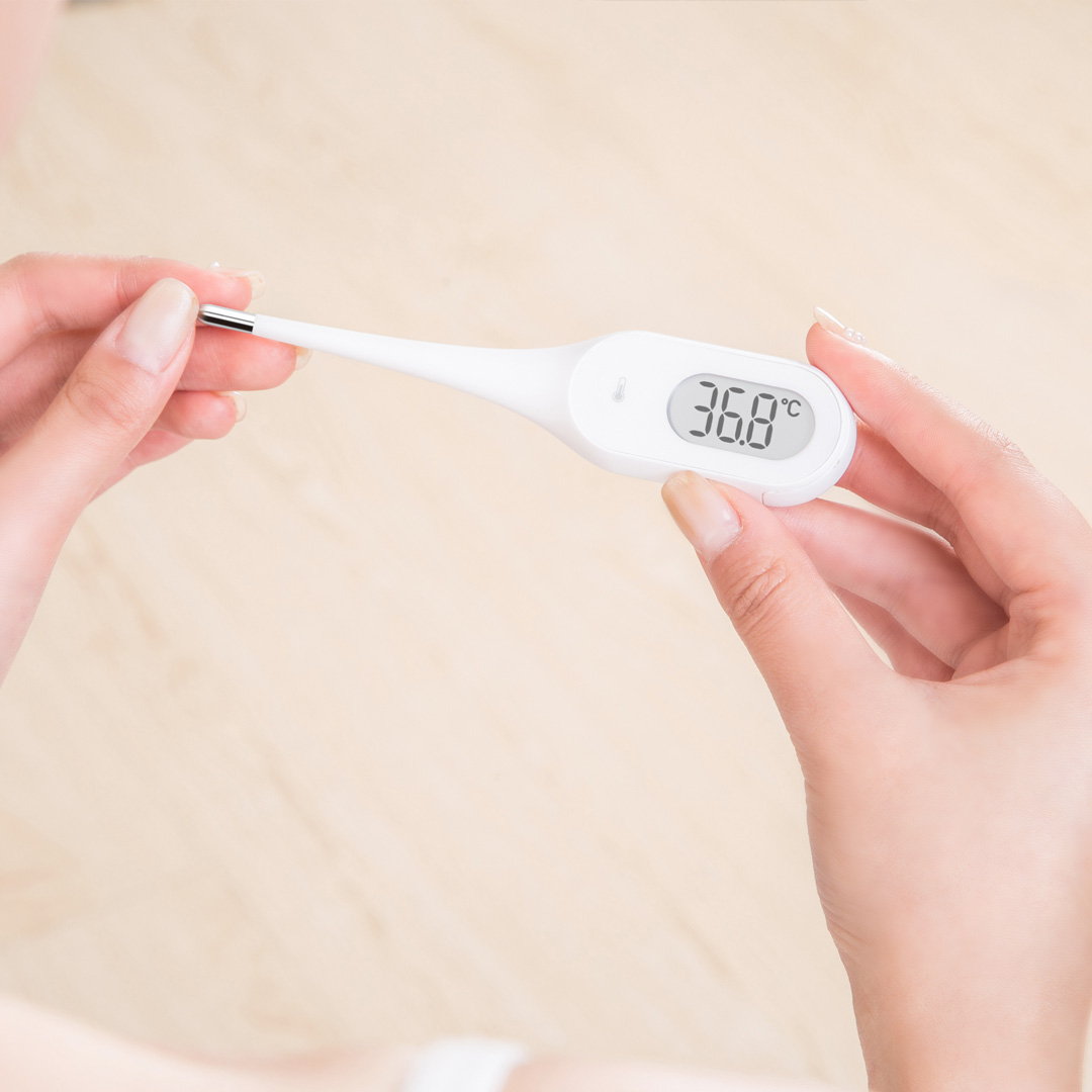 Xiaomi launches new medical electronic thermometer
