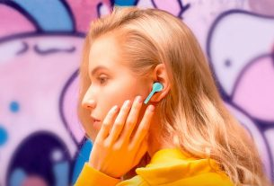 Honor AM-H1C FlyPods Youth Version Wireless Earphone