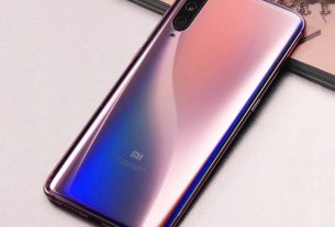 Xiaomi 9 review: poverty limits imagination
